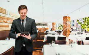hospitality career - Platinum Recruitment