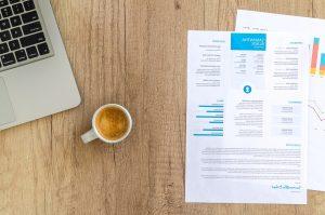 hospitality job cv tips Platinum Recruitment