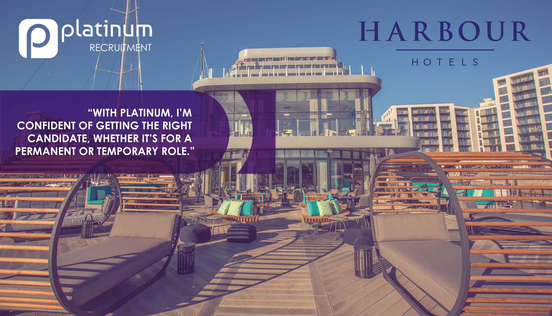 Portsmouth Hospitality Recruitment